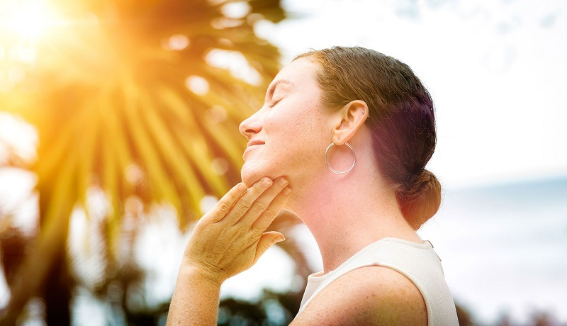 benefits of vitamin D from the sun