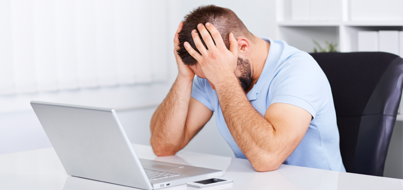 Causes of mental fatigue