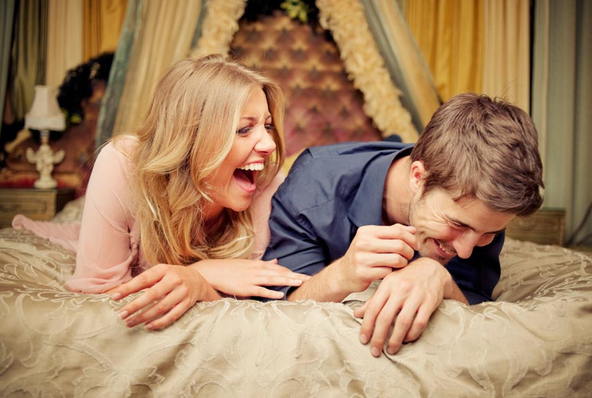 how to lead a happy married life