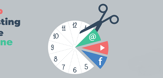 how to stop wasting time on the internet