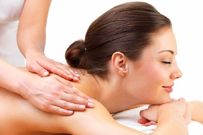 how to do a full body massage