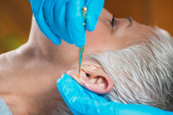ear therapy for anxiety