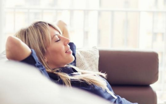 mindfulness exercises to reduce anxiety